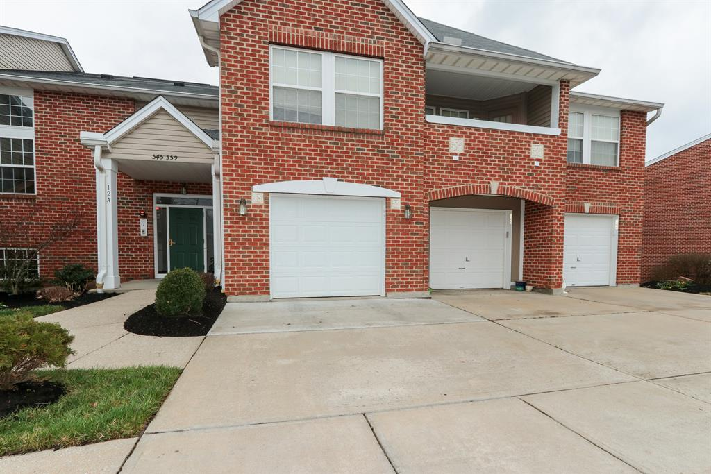 Exterior (Main) for 555 Fawn Run Dr Highland Heights, KY 41076