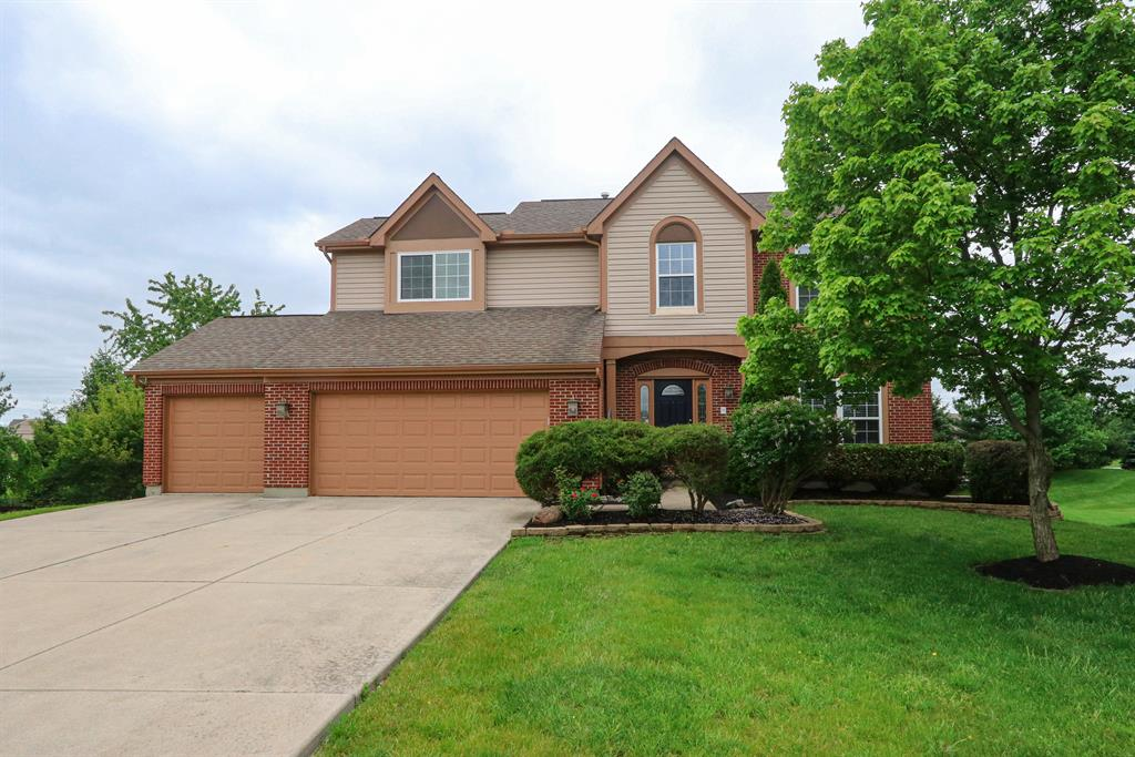 6591 Westminster Ct Liberty Twp., OH