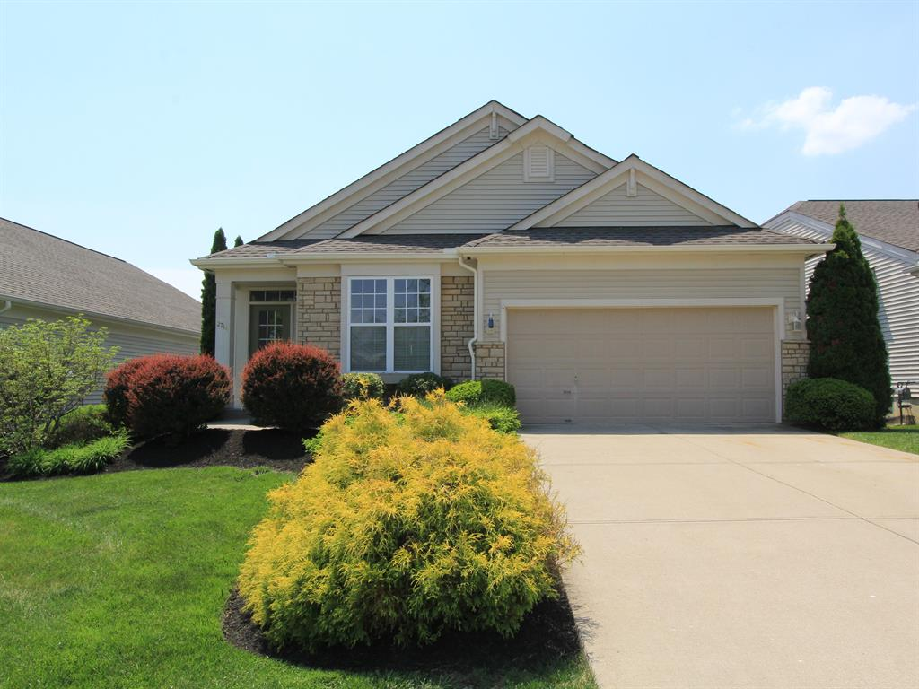 Exterior (Main) for 2714 Saint Charles Cir Union, KY 41091