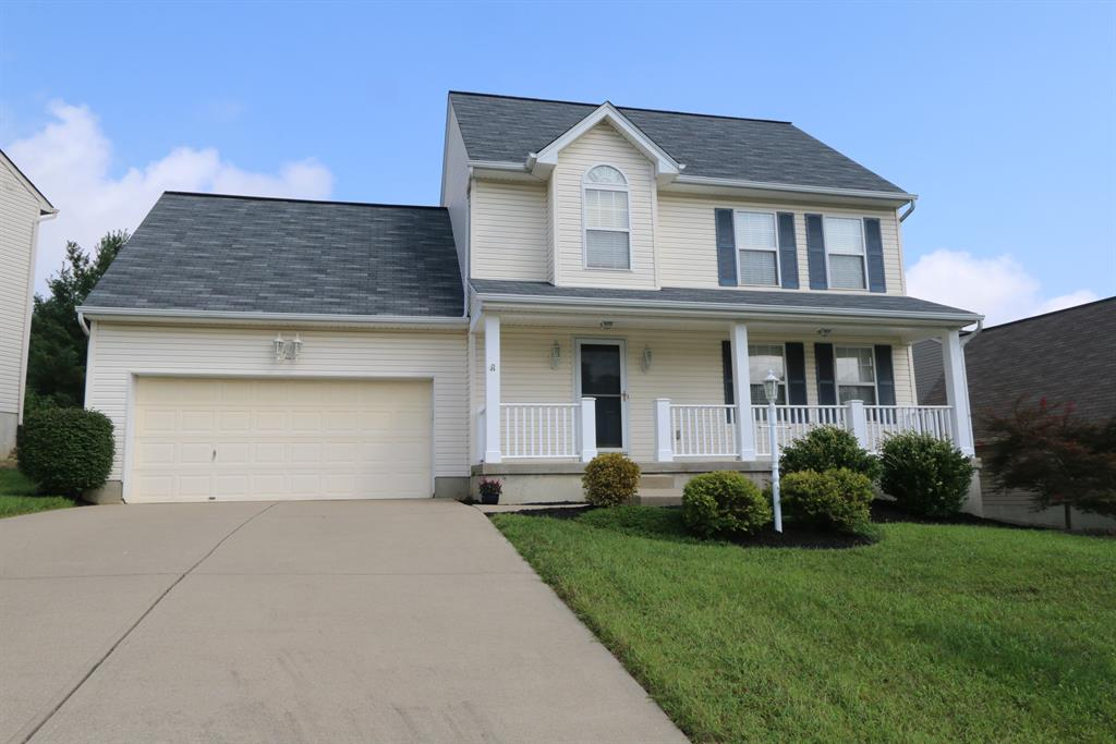 Exterior (Main) for 2157 Canyon Ct Hebron, KY 41048
