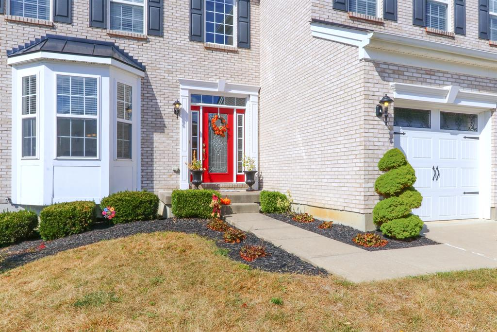 Entrance for 6381 Stonemill Dr Independence, KY 41051