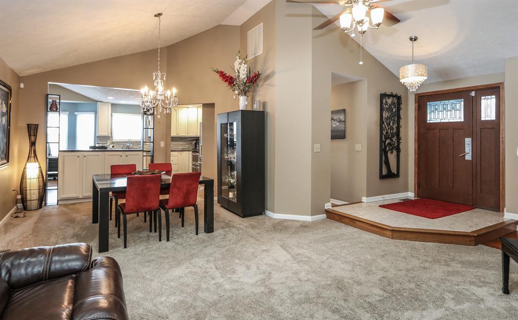 Living Room image 2 for 661 Walden Way Bellbrook, OH 45440