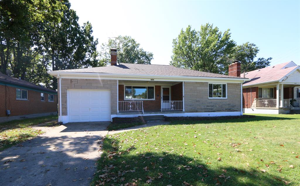 4245 Applegate Ave Cheviot, OH