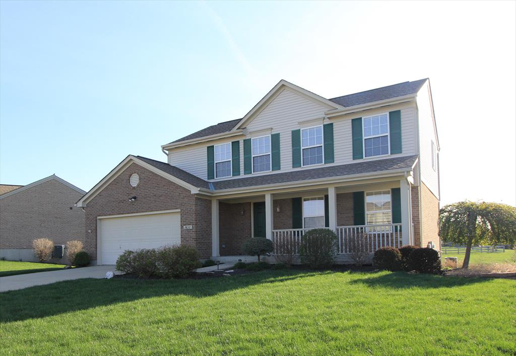 Exterior (Main) for 1611 Battery Cir Hebron, KY 41048