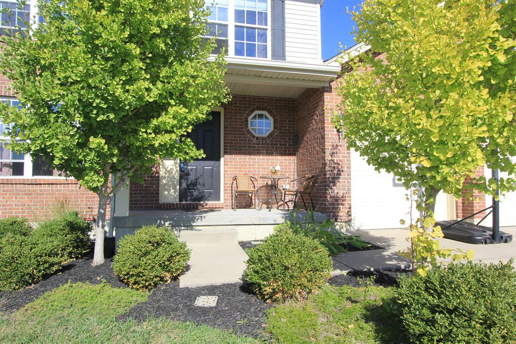 Entrance for 1210 Catletts Ct Independence, KY 41051