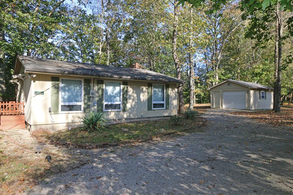 Exterior (Main) for 215 Springport Dr Perry Park, KY 40363