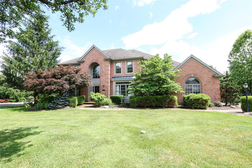 11104 Brookbridge Dr , Sycamore Twp, OH - USA (photo 1)