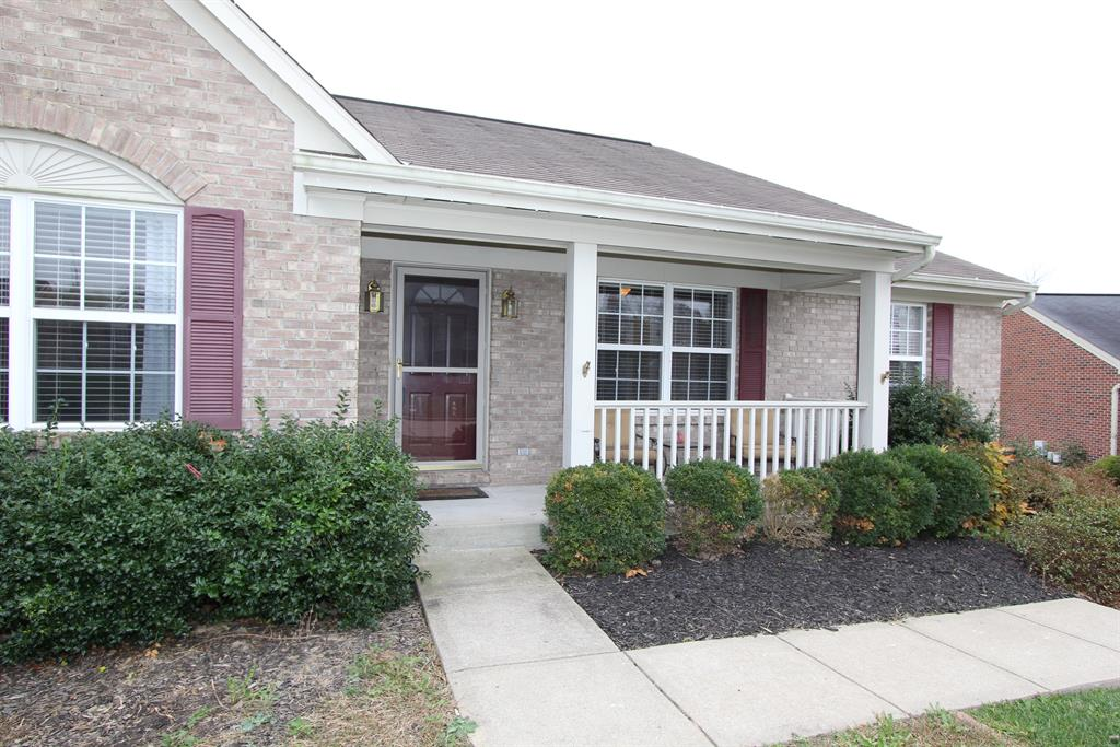 Entrance for 8516 Moonstone Ct Florence, KY 41042