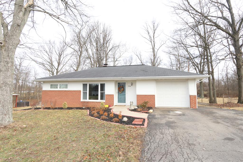 Exterior (Main) for 7594 N Pisgah Dr West Chester - East, OH 45069