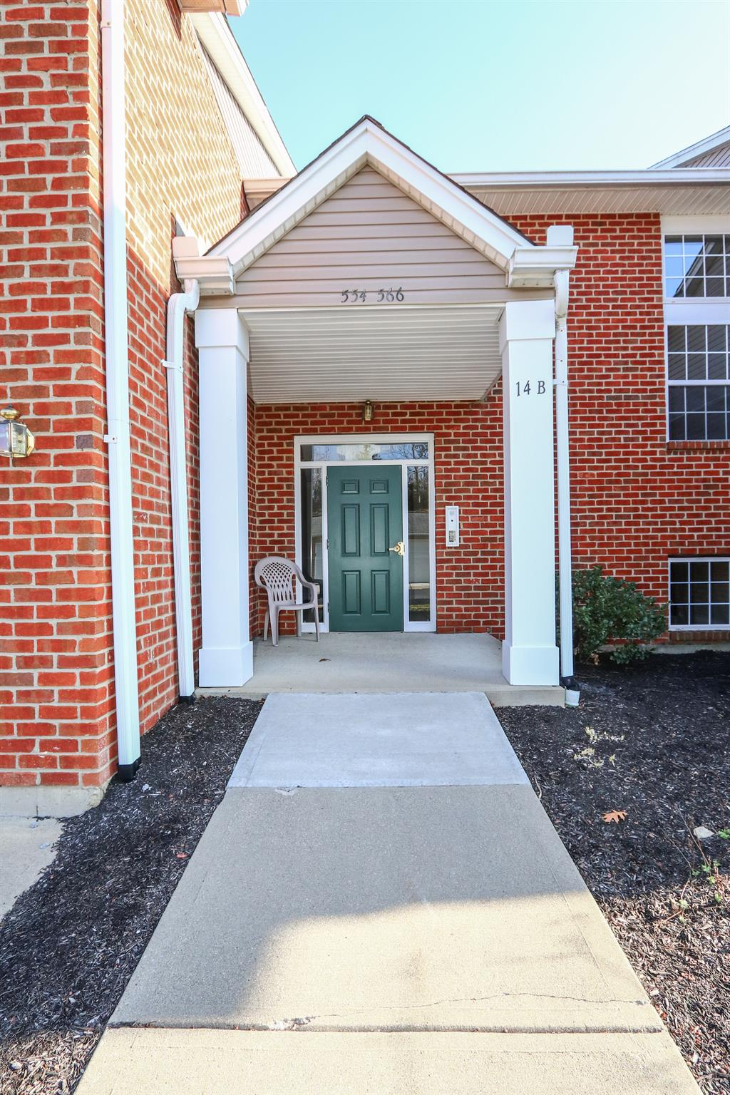 Entrance for 562 Fawn Run Cold Spring, KY 41076