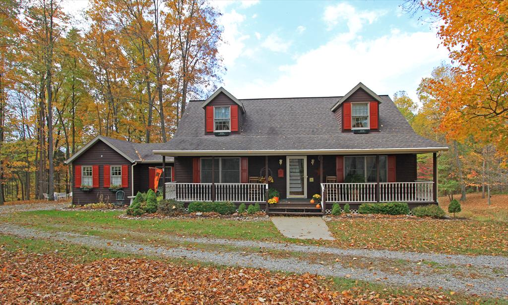 real estate photo 1 for 3980 E Olean Rd Versailles, IN 47042
