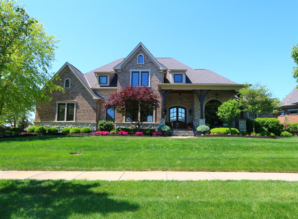 5553 Winding Cape Way Deerfield Twp, OH