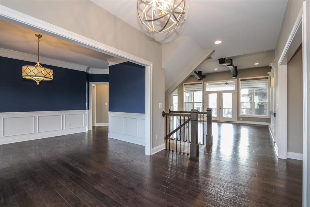 Foyer for 5325 Stony Run Ct Liberty Twp., OH 45011