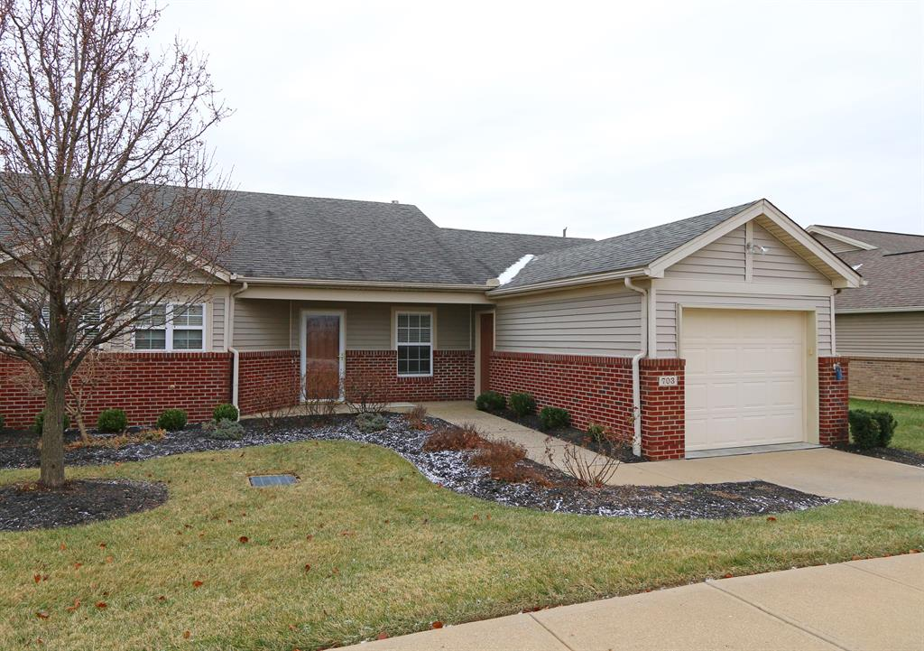 Exterior (Main) for 703 Taylor Spring Ct, 1 B Taylor Mill, KY 41015