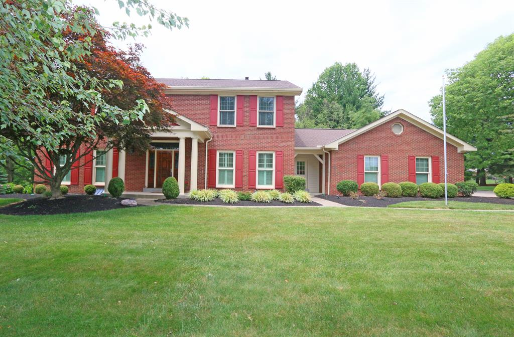 Exterior (Main) for 874 Squire Oaks Dr Villa Hills, KY 41017