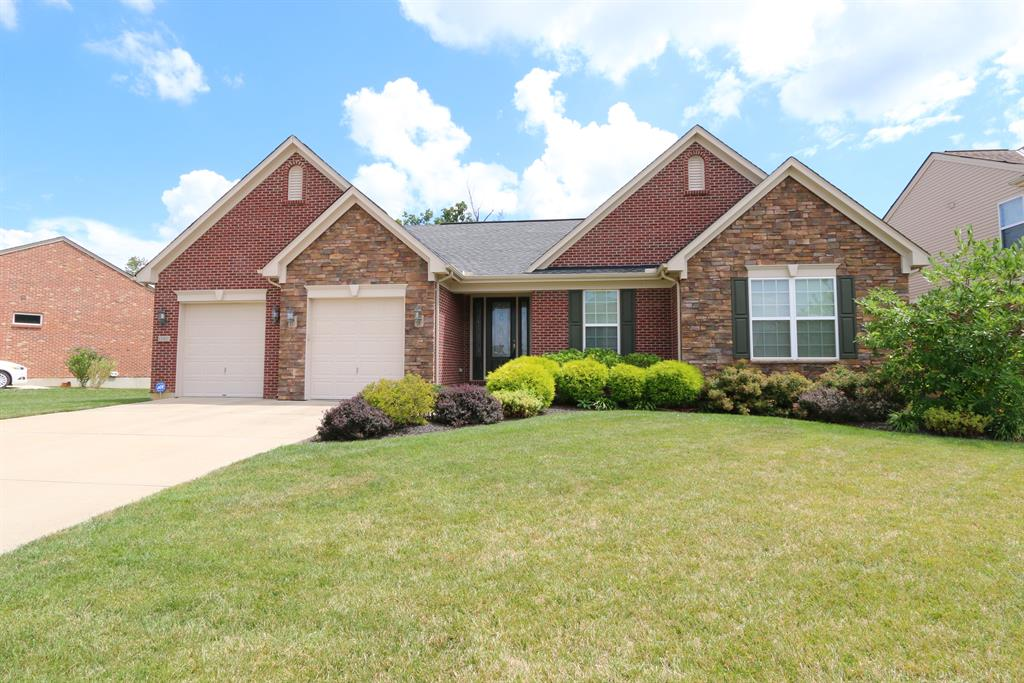 Exterior (Main) for 9036 Fort Henry Dr Union, KY 41091