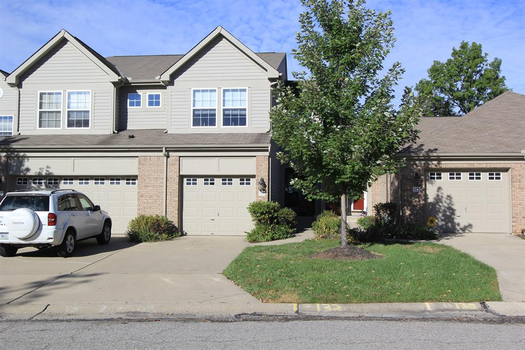 Exterior (Main) for 134 Hidden Ridge Ct Cold Spring, KY 41076