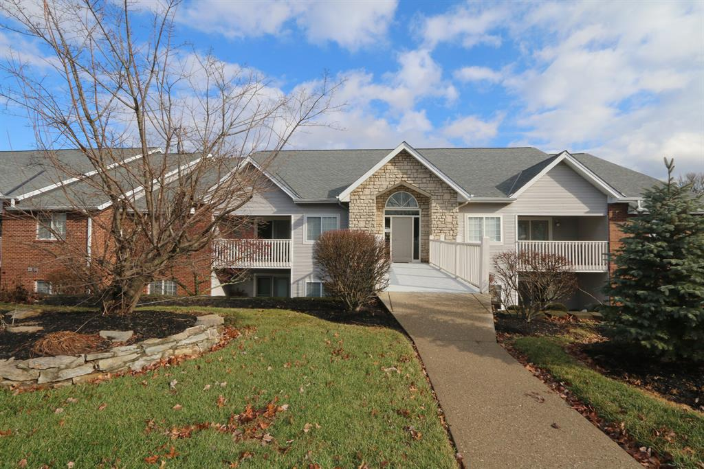 Exterior (Main) for 2980 Sequoia Dr, 4 Edgewood, KY 41017