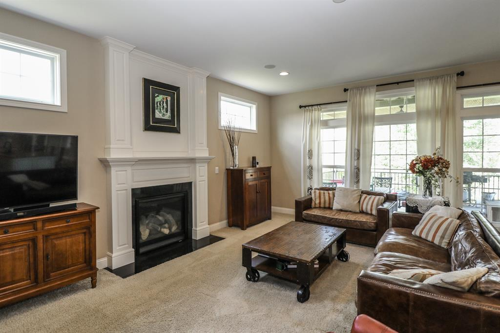 Living Room for 1456 Rolling Meadows Ct Union, KY 41091