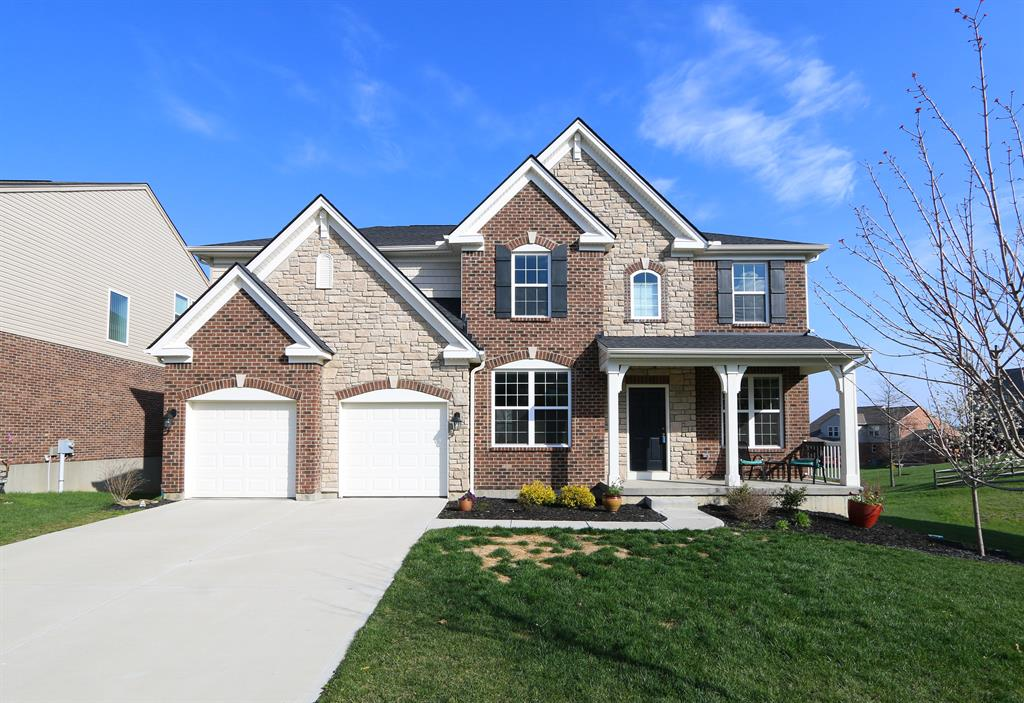 Exterior (Main) for 1301 Verbena Ct Hebron, KY 41048
