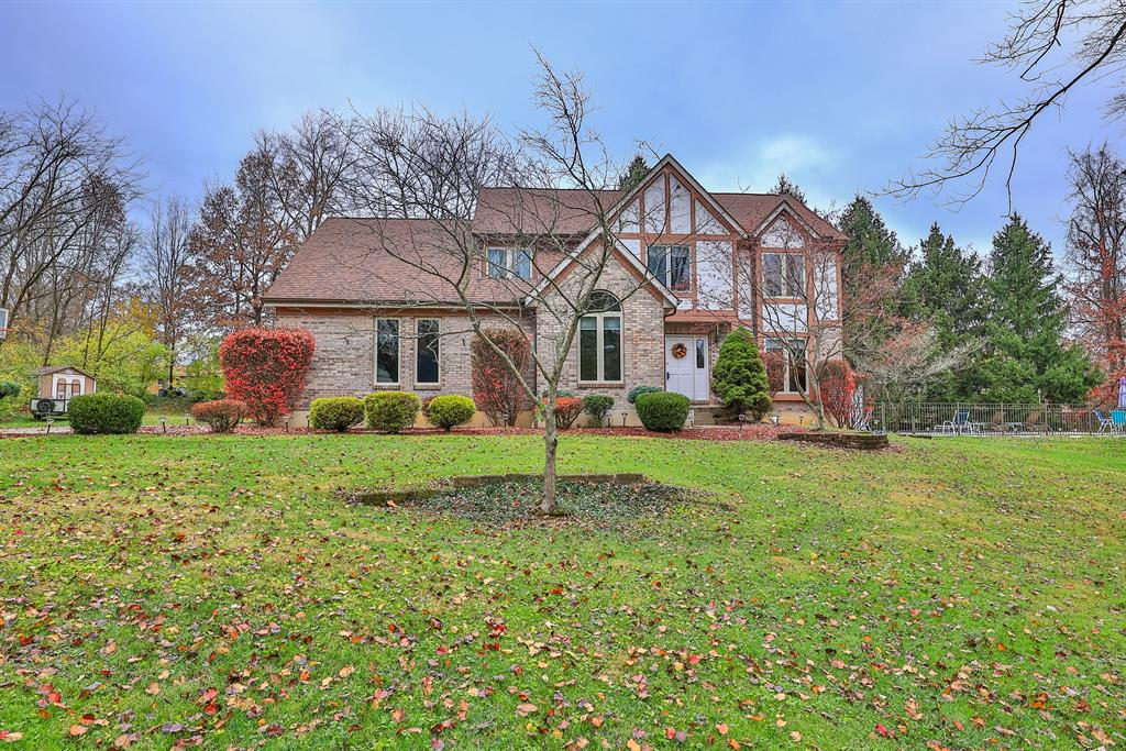 9906 Sherwood Dr Springfield Twp., OH