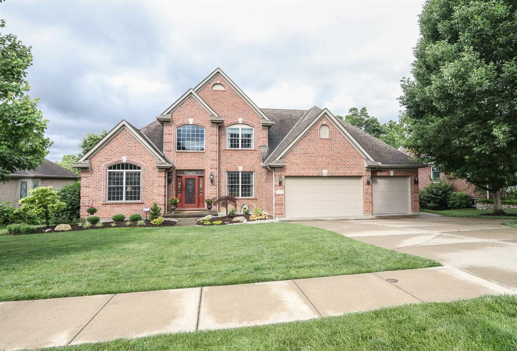 9984 Thoroughbred Ln Springfield Twp., OH