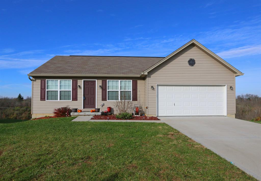 Exterior (Main) for 10375 Canberra Dr Independence, KY 41051