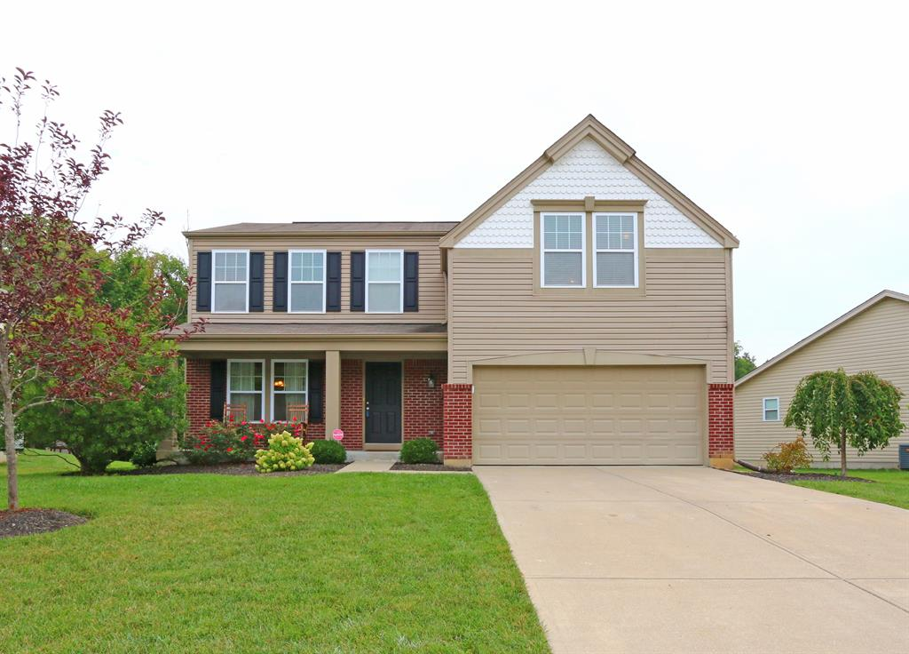 Exterior (Main) for 1054 Cherryknoll Ct Independence, KY 41051
