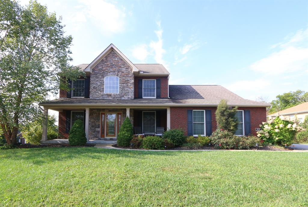 Exterior (Main) for 839 Pinehurst Dr Edgewood, KY 41017
