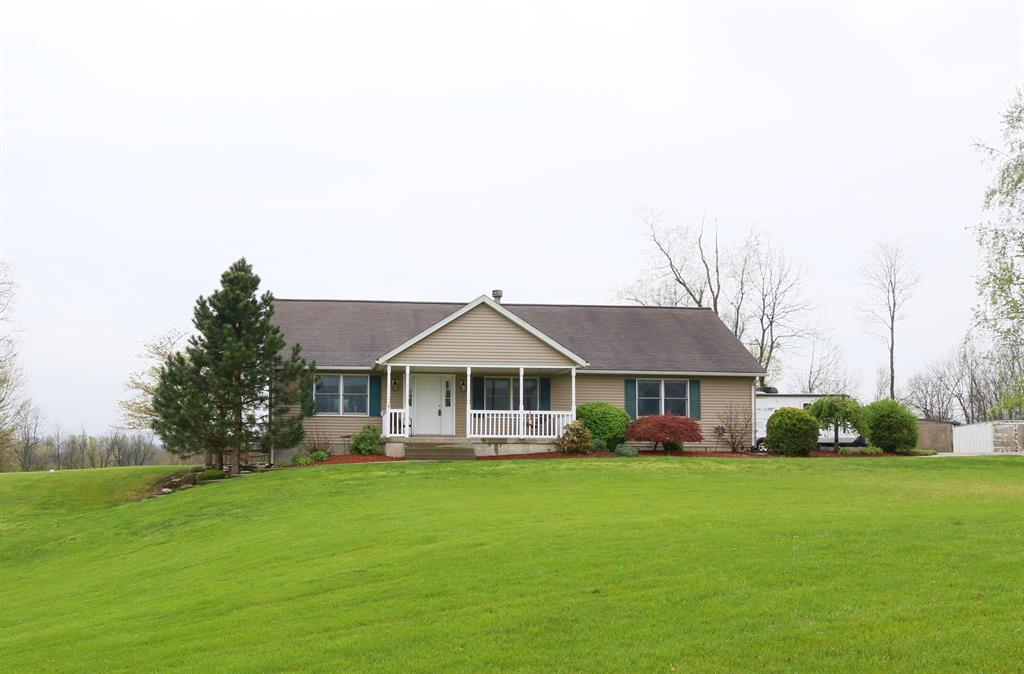 Exterior (Main) for 14100 Brown Rd Verona, KY 41092