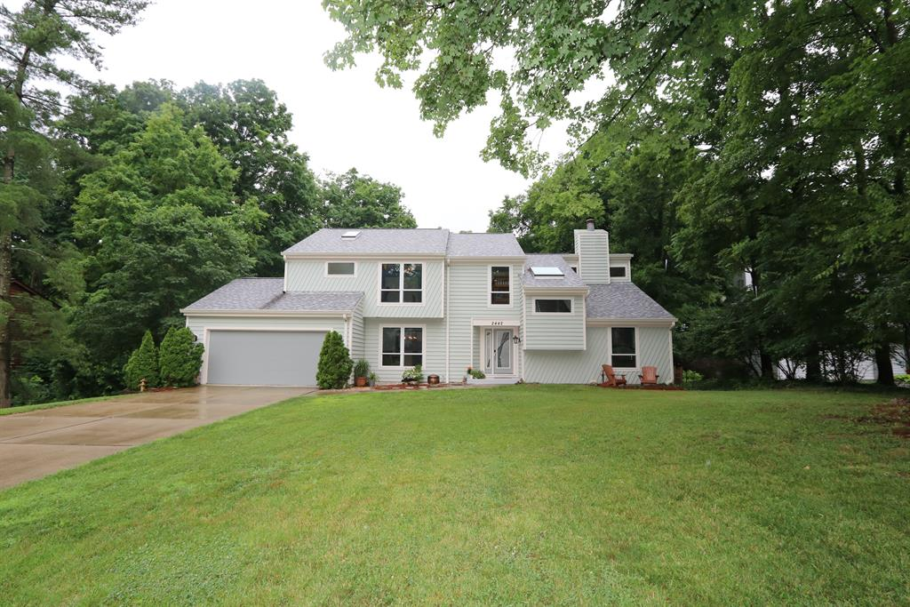 2442 Royalview Ct Anderson Twp., OH