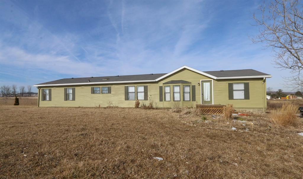 7822 County Road 158 East Liberty, OH