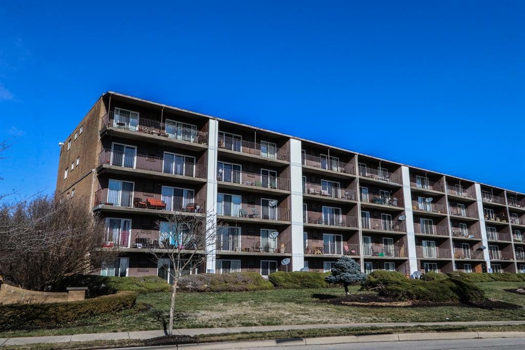 Exterior (Main) for 2680 Lehman Rd #503 Price Hill, OH 45204