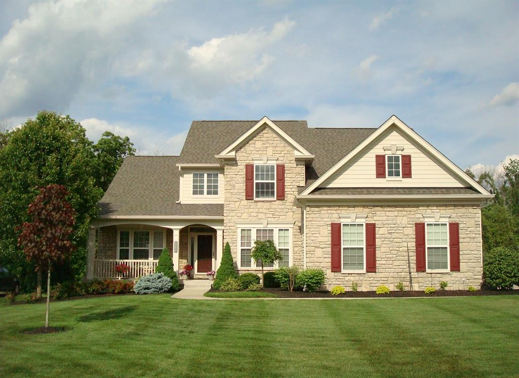5140 Chukker Point Ln Union Twp. (Clermont), OH