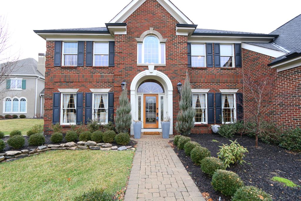 Entrance for 7258 Clubhouse Ct West Chester - West, OH 45069
