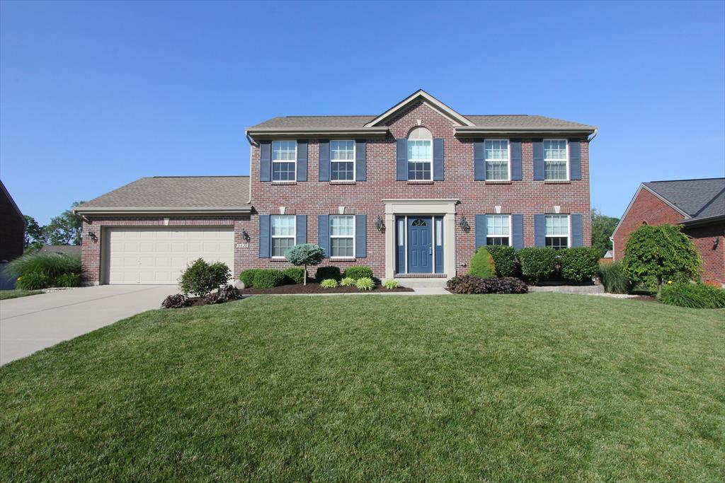 Exterior (Main) for 9876 Cherbourg Dr Union, KY 41091