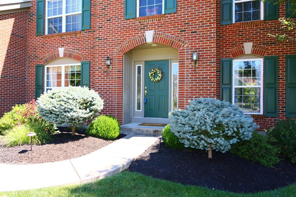 Entrance for 909 Doeridge Dr Erlanger, KY 41018