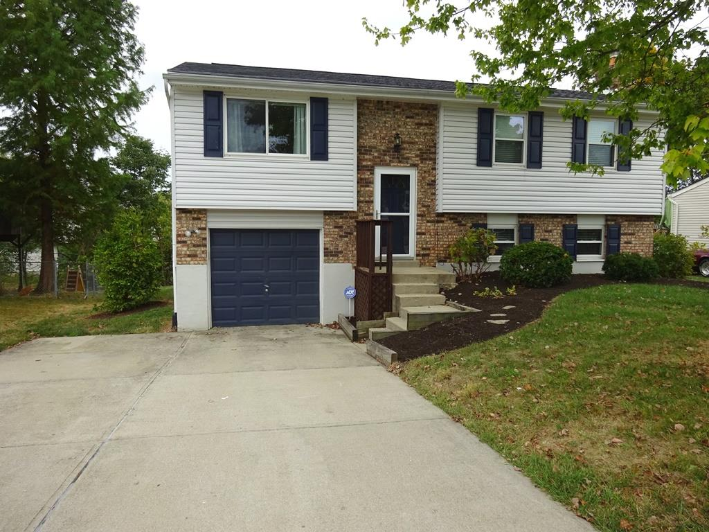 Exterior (Main) 2 for 105 Carriage Hill Erlanger, KY 41018