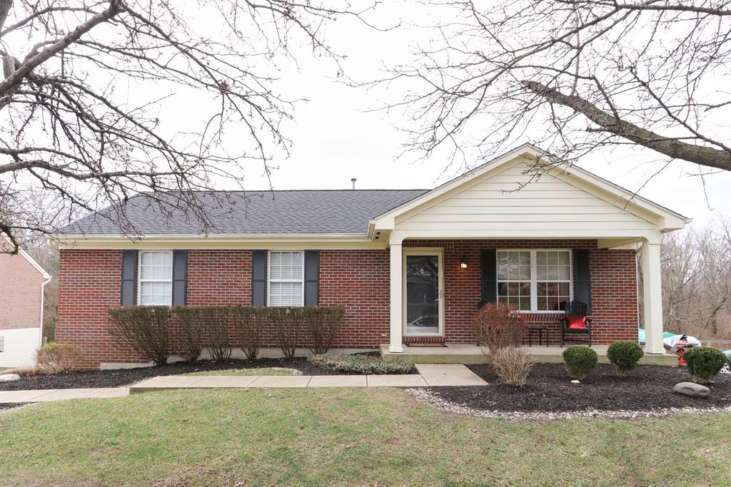 Exterior (Main) for 7616 Thunder Ridge Dr Florence, KY 41042