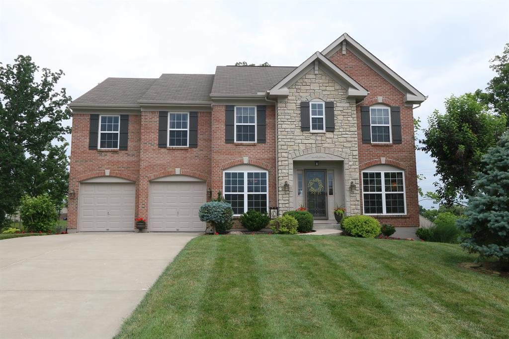 Exterior (Main) for 1510 Crosswinds Dr Independence, KY 41051