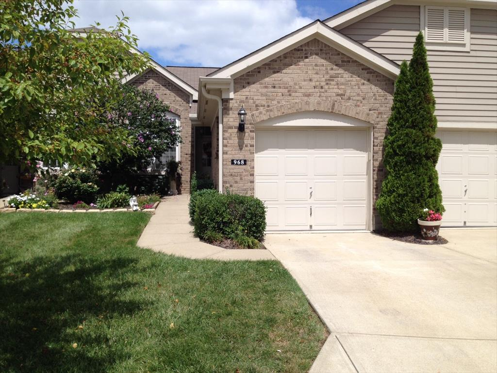 Exterior (Main) for 968 Oakmont Ct Union, KY 41091