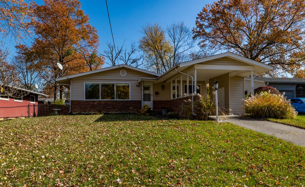 8522 Pringle Dr Finneytown, OH