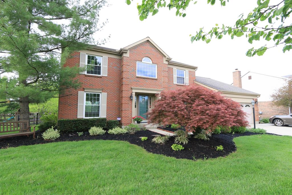 8325 White Hill Ln West Chester - East, OH