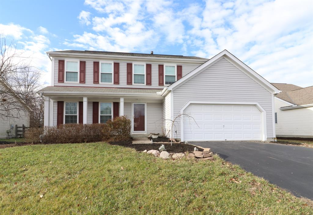 6104 Weber Oaks Dr Miami Twp. (East), OH