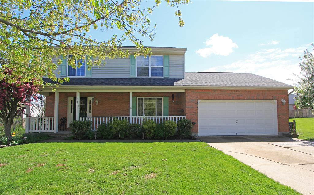 Exterior (Main) for 1453 Dunwoodie Ct Florence, KY 41042