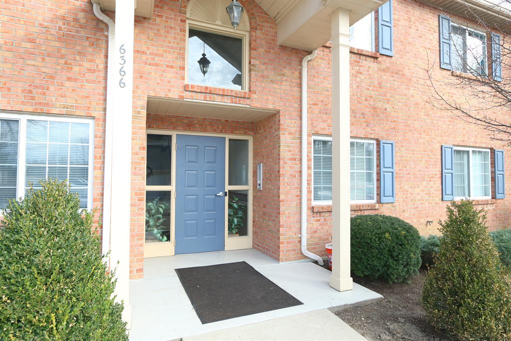 Entrance for 6366 Cheviot Rd, 15 White Oak, OH 45247