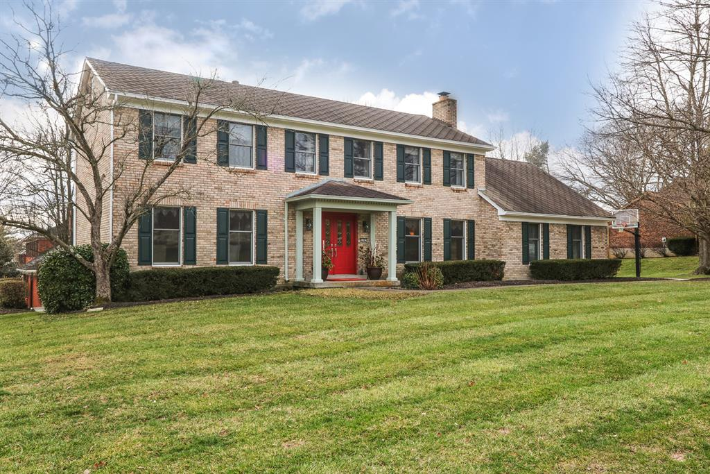7497 Woodcroft Dr West Chester - East, OH