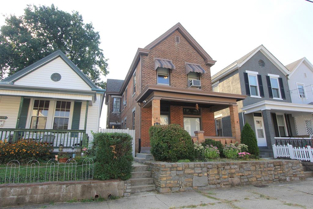 Exterior (Main) for 541 Linden St Ludlow, KY 41016