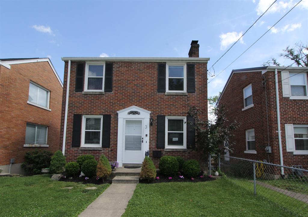 Exterior (Main) for 3 W 28th St Covington, KY 41015