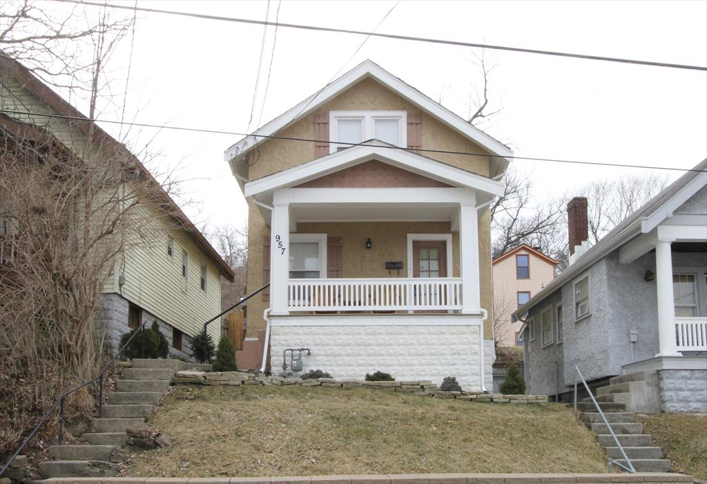 Exterior (Main) for 957 John St Covington, KY 41015